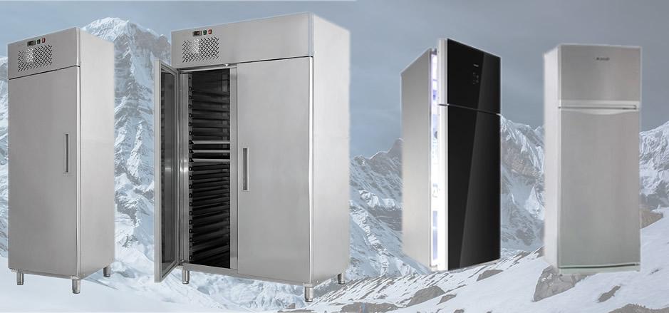 Ev Tipi Buzdolabı - Ticari Buzdolabı Karşılaştırma