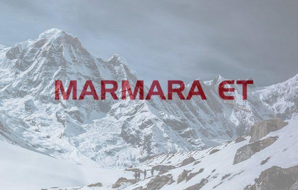 Marmara Et Soğuk Hava Deposu Kurulumu