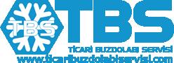 TBS – Ticari Buzdolabı Servisi | İstanbul Logo
