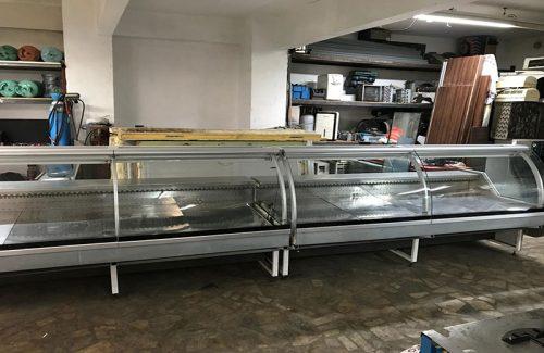 Satılık İkinci el Reyon Buzdolabı